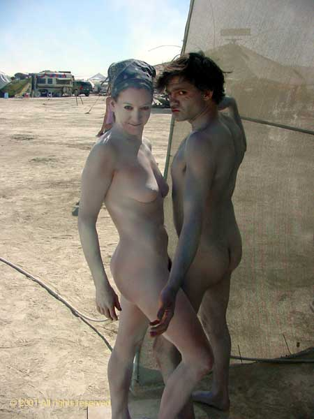 naked people at burning man fantasize number