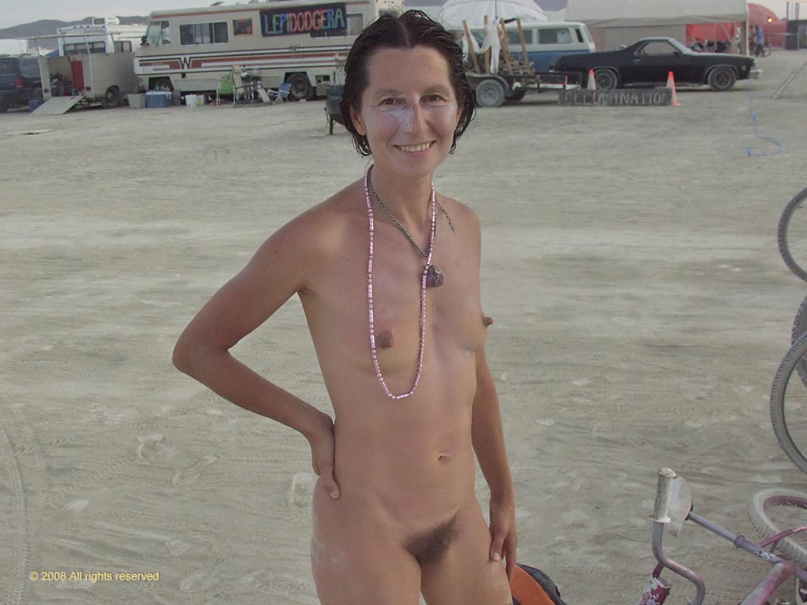 from Santiago nude burning man movie